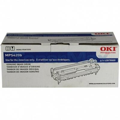 OKIDATA MPS420B DRUM BLACK